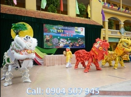 Công ty tổ chức tết trung thu ý nghĩa độc đáo vui nhộn mới lạ tại Hà Nội