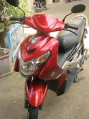 Tp. Hồ Chí Minh: bán xe NOUVO 3 , đời 2008 bs thanh pho CL1184994P7