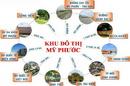 Tp. Hồ Chí Minh: Bán đất Bình dương giá rẻ 179 triệu/ 150m2 đất sổ đỏ Mỹ Phước 3 thổ cư 100% CL1143179