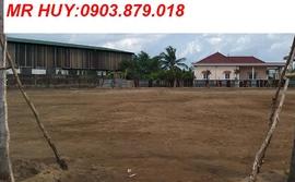 Cần tiền bán rẻ nền đất F9- T30 liền kề Phú Mỹ Hưng