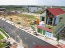 Tp. Hồ Chí Minh: Đất ở khu dân cư đông đúc, sổ hồng riêng, bao giấy phép xây dựng, giá rẻ CL1143205