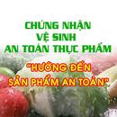 Tp. Hồ Chí Minh: Thủ Tục Đăng Ký Giấy Chứng Nhận Vệ Sinh An Toàn Thực Phẩm CL1148085