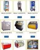 Tp. Hà Nội: Lẩu kem, máy làm kem cho quán lẩu kem, dây chuyền sx kem cho buffet kem, máy kem CL1145815P13