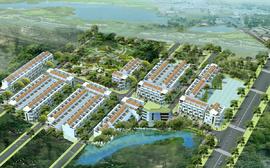 Đất nền sổ đỏ cầm tay đối diện sân bay quốc tế Long Thành 145tr đầu tư tương lai