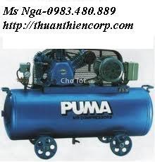 Máy nén khí piston Puma- nhà cung cấp:0983. 480. 889