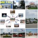 Bình Dương: Bán đất khu đô thị Mỹ Phước 3 giá rẽ CL1143768