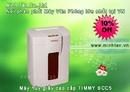 Tp. Hồ Chí Minh: bán máy hủy giấy timmy bcc5- hàng cao cấp CL1171925P7