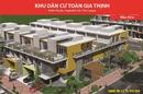 Long An: Bán đất sổ đỏ long an- đức hòa residence liên hệ 0908491175 CL1144235
