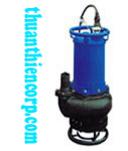 Tp. Hà Nội: Máy bơm nước thải Tsurumi dòng KTZ, bơm chìm CL1147916P7