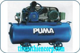 Máy nén khí piston Puma nhập khẩu Đài Loan