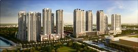 Bán căn hộ sunrise city, Chung cư quận 7, DT:99m2, Gia:35tr/ m2, view hồ bơi!