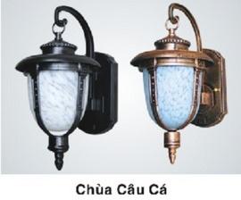 đèn trang trí quán cà phê, đèn dầu bão, đèn trang trí sân vườn, đèn rọi led