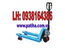 Tp. Cần Thơ: LH:0938164386 xe nâng tay, xe nâng bán tự động, xe nâng tay cao-được nhập CL1140685