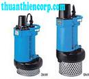 Tp. Hà Nội: Máy bơm nước thải thả chìm Tsurumi dòng KRS, bơm công nghiệp CL1147916P7