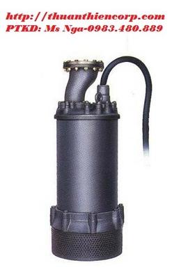 Máy bơm nước thải áp cao DEWATERING Hàn Quốc Mã sản phẩm: THE