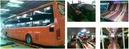 Tp. Hà Nội: Bán xe khách, xe bus, xe county k29 chỗ, xe ghế ngả giường nằm 2 tầng giá rẻ CL1152913