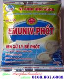 Tp. Hà Nội: Men EMUNIV-PHỐT xử lý mùi hôi , thông cống CL1145985