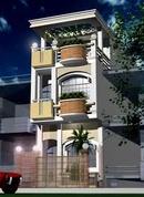 Tp. Hồ Chí Minh: Đất sổ dỏ mặt tiền Huỳnh Tấn Phát 180tr, cơ hội sở hữu nhà ở tốt nhất trong năm CL1145385