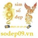 Bình Định: Sim Số Đẹp, Giảm Giá 25%, Khách Hàng Thanh Toán Và Nhận Sim Tại Nhà CL1194041P2