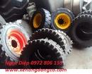 Tp. Hồ Chí Minh: PP lốp đặc, vỏ đặc, lốp xe nâng, xe đẩy hàng, vỏ xe xúc ai cần PM CL1145683