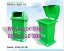 Tp. Hồ Chí Minh: Thùng rác nhựa, Thung rac công viên, Thùng đựng rác, Thùng rác công cộng, Thùng CL1145683