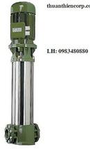 Tp. Hà Nội: T. Hải 0983480880 - Bơm công nghiệp, bơm tăng áp trục đứng Saer CWM CL1158810