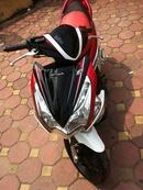 Tp. Hà Nội: Cần bán Air Blade Fi màu đen đỏ Fi đời mới để mua xe khác cho con gái CL1184994P7