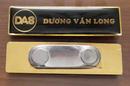 Tp. Hồ Chí Minh: Làm huy hiệu bảng tên, sản xuất huy hiệu bảng tên, nhà sản xuất huy hiệu, biển CL1128657