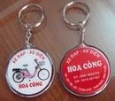 Tp. Hồ Chí Minh: Móc khóa quảng cáo, sản xuất móc khóa, móc khóa mica, móc khóa keo, móc khóa, CL1128657
