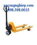 Tp. Hồ Chí Minh: Xe nâng hạ, xe đẩy, xe nâng điện, pallet… CUS20445