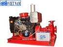 Tp. Hà Nội: Bơm phóng cháy chữa cháy Diesel, bơm cứu hỏa động cơ Diesel, bơm Hyndai Hàn Quốc CL1177703P10