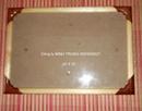 Tp. Cần Thơ: Bán khung giấy khen, khung bằng khen, khung bản đồ gia sỉ giao tận nơi CL1172039P11