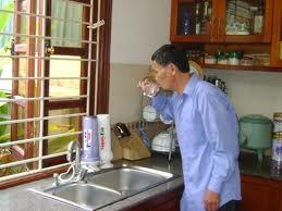 Máy lọc nước, chuyên tư vấn xử lý nước, hồ bơi, đài phun nước, ...