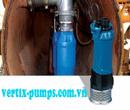 Tp. Hà Nội: Máy bơm nước thải thả chìm Tsurumi, Máy bơm nước! CL1147147P5