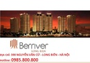 Tp. Hà Nội: Bán căn hộ P602 Berriver Long Biên: 0985. 800800 CL1146377
