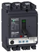 Tp. Hà Nội: Aptomat 25A, Compact NSX LV429556 3P 25kA 25A Schneider chiết khấu 45% CL1108800P6