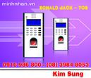 Tp. Hồ Chí Minh: Máy chấm công vân tay F708 phổ biến nhất-lh kim sung 0916 986 800 CL1164772P8