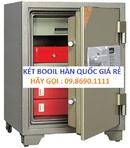Tp. Hà Nội: Két bạc Hàn quốc. Chuyên cung cấp các loại két bạc an toàn, bảo mật, chống cháy. CL1153107P3