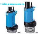 Tp. Hà Nội: Máy bơm nước thải Tsurumi dòng KTZ-máy bơm nước thải RSCL1144586