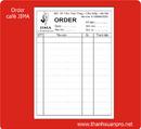 Tp. Hà Nội: Xuong In Order Uy Tin: LH 0914 963 908 CL1146958