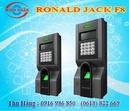 Đồng Tháp: Máy Chấm Công Ronald Jack F8 - Tích Hợp Kiểm Soát Cửa - Giá Rẻ Nhất CL1164772P8