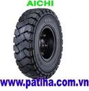 Bình Dương: vỏ xe nâng đặc, bánh xe nâng 600-9 đặc, lốp xe nâng đặc 700-12 CL1146344P11