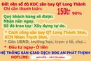 Đồng Nai: Sổ tiết kiệm140tr giá trị sinh lợi lớn trong tương lai gần Sân Bay QT Long Thành CL1147247P2