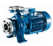 Nhà cung cấp máy bơm nước trục ngang Pentax CM32-160C. ...