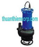 Tp. Hà Nội: Máy bơm nước thải Tsurumi dòng KTZ, KRS bơm bùn đặc, bơm đất sét CL1145680P1