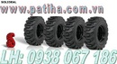 Bình Dương: Vỏ xe nâng, lốp xe nâng hàng công nghiệp, bánh đặc xe nâng, lốp xe nâng, lốp xe CL1151086