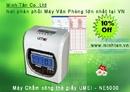 Tp. Hồ Chí Minh: máy chấm công thẻ giấy NE 5000- call 0917 321 606 CL1164772P7