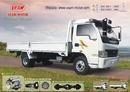 Tp. Hà Nội: xe tải 3,5t; 2,5 tấn huyndai VEAM CL1176311P10