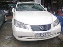 Tp. Hồ Chí Minh: bán lexus es 350 màu trắng sản xuất 2006 model 2007 CL1154074P5