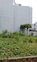 Tp. Hồ Chí Minh: Đất nền P6 Bùi Minh Trực, 4x19m, HNam, cho xây trên 3 tấm, Sổ đỏ, 1. 75 tỉ CL1147779
